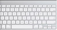 Externe Bluetooth Apple Tastatur