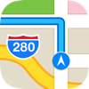 Apple Karten Maps