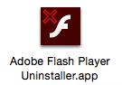 Flash Player Mac deinstallieren