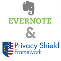 eernote eu us privacy shield