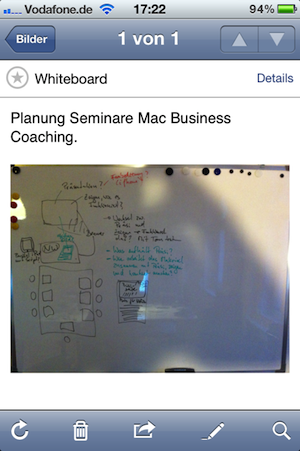 Evernote Whiteboard 3