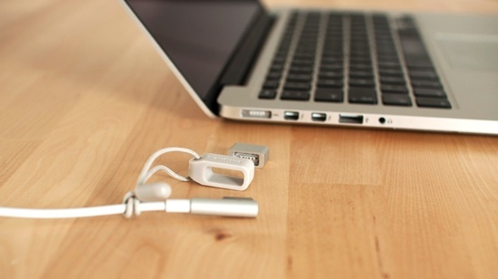 MagSafe Keeper