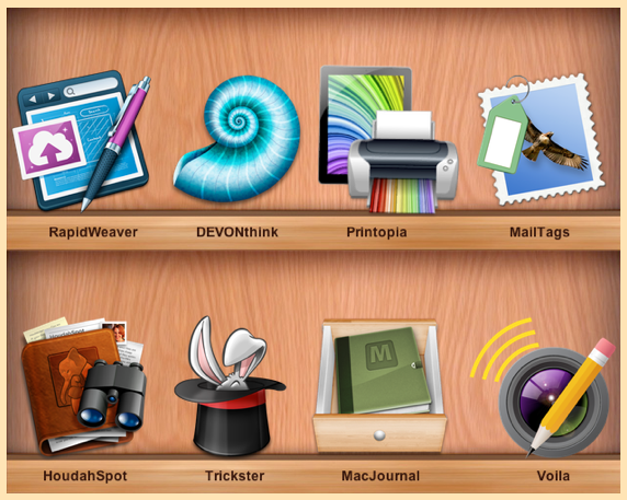 productivity apps von productivemacs